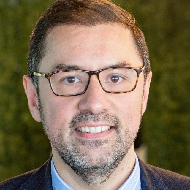 Ricardo Gómez Díez